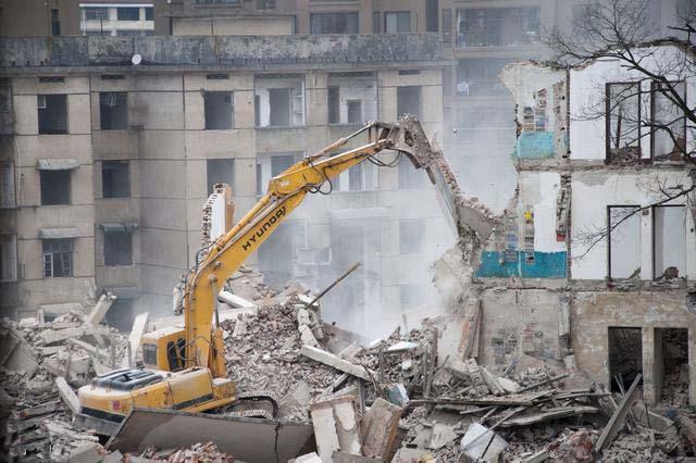 你的房屋面临拆迁,这些工作不做好,高补偿自己溜走