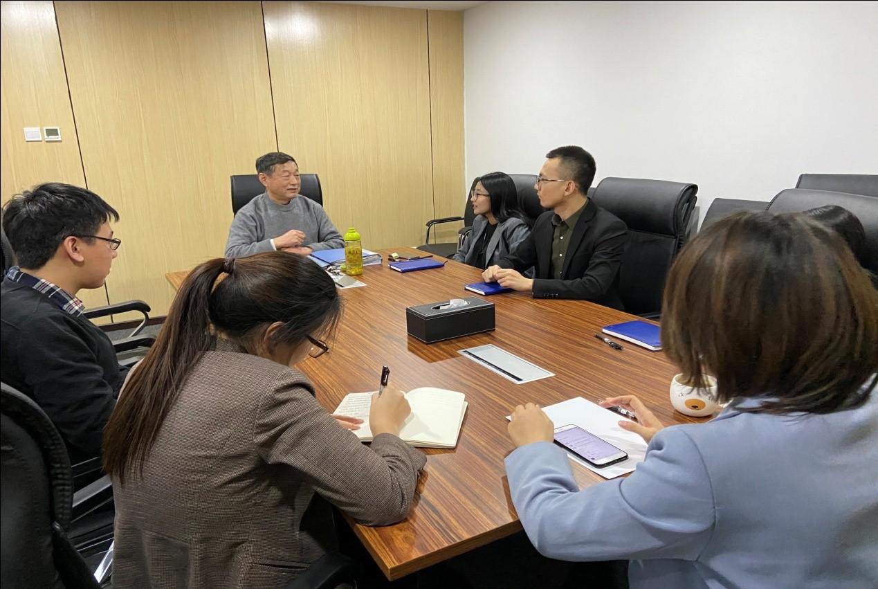 北京诚略律师事务所2019年12月20日培训会